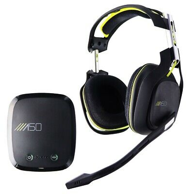 FAIR ASTRO Gaming A50 Wireless Gaming Headset for Xbox One - Black (2014 model)