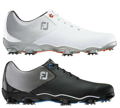 FootJoy DNA Helix Golf Shoes Leather Waterproof Men's New - Choose Color & Size