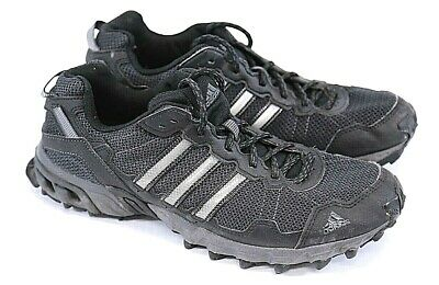 eada0a3c995c8 ADIDAS PURE BOOST Dark Gray Running Training Shoes Sneakers Men s US ...