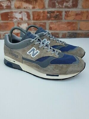 13a89ab7f5063 New Balance X Norse Projects Made In England 1500 Trainers 10.5Uk Exc. Cond.