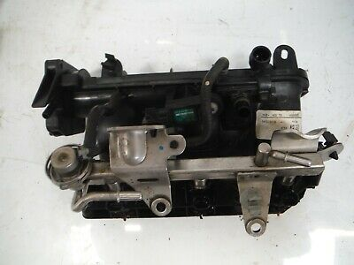 2015 Renault Clio Mk4 0.9 Tce (Breaking) Inlet Manifold