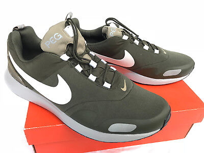 39c5bbdbed9 Nike Air Pegasus A T Premium 924469-302 All Terrain Cold Running Shoes Men s