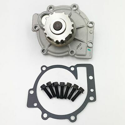 New Water Pump & Gasket For 1992- 2012 Volvo S40 C70 850 960P0801 2718559 271686
