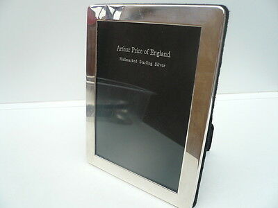 Silver Photograph Frame, STERLING, English, Hallmarked 1999