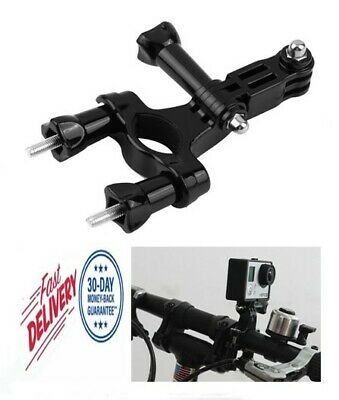 Go Pro Bike Bicycle Handlebar Mount Clamp Bracket Holder GoPro HERO 1 2 3 Camera