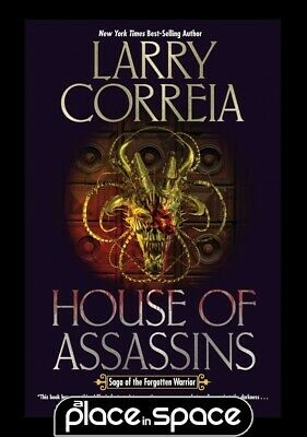 House Of Assassins - Hardcover