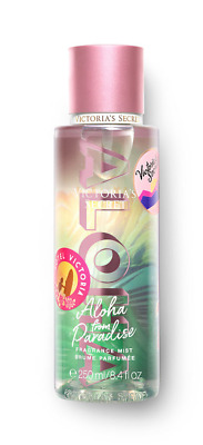 🌺 VICTORIA'S SECRET Perfect Escape Aloha From Paradise Fragrance Mist 250 ml 🌺