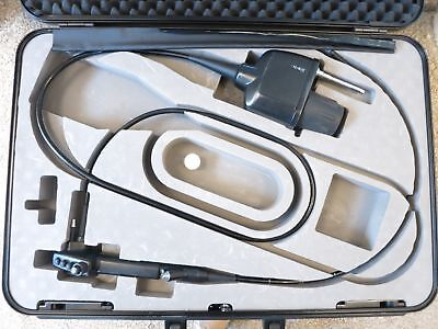 Pentax Eb-1970Ak 2.8 Video Bronchoscope Flexible Videoscope Scope Endoscope Uk