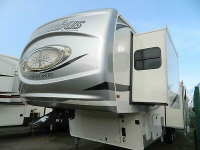 Columbus 377MBC American Mid Bunkhouse 5th wheel/Showmans/Caravan/RV/Trailer