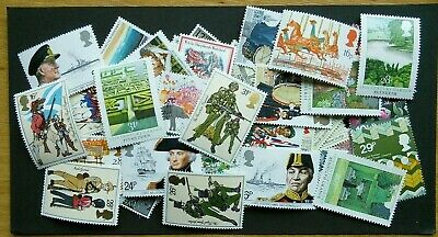 Cheap Postage - Discounted mint stamps ( UNUSED with gum ) - 79% face value