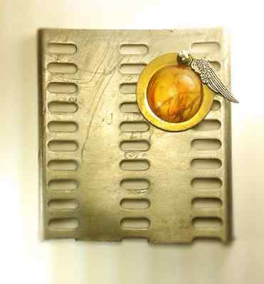"""Decorated """"Parrot"""" Assemblage Wall Piece by A. Avila"""