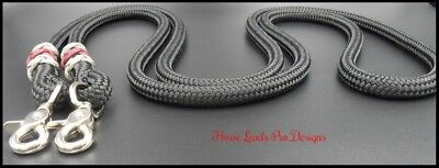 Rope Reins Class and Quality