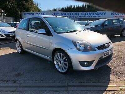 Ford Fiesta 2.0 2006MY ST IMMACULATE FULL LEATHER CLEAN CAR
