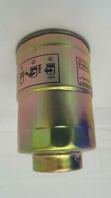 Fuel Filter Metal Type Mazda Tribute CX-7 5 Series Ford Maverick Cougar Service