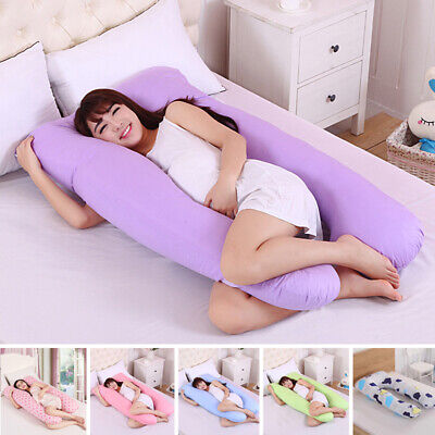 Pregnant Women Pillow case Maternity Printing Body Pillow Case 2018 High Quality