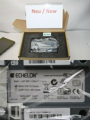 Echelon 72601R Ilon 600 Net Server FTT-10 90-240VAC Digikey