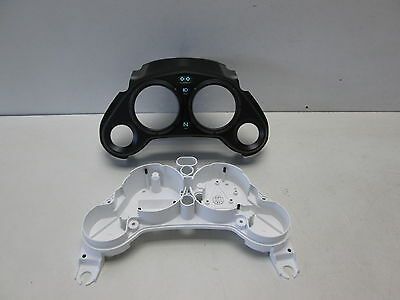 Tachogehäuse Gehäuse Tacho Case Upper Lower Neu NEW Honda CBR 125 JC34 04-06