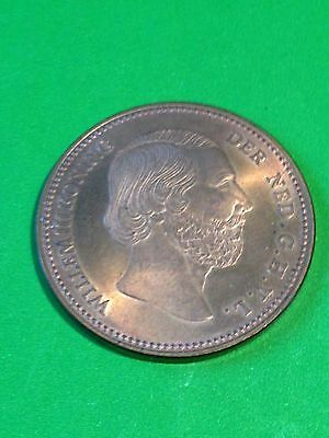 """The Ritmeester Bronze """"florin"""" Promotional Coin"""