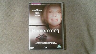 Homecoming DVD Anne Bancroft