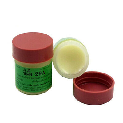 29A Ointment Balm Anti Microbial Fungal Treatment Ringworm Scabies Ringworm Scab