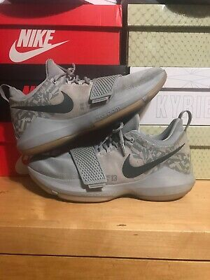 d1ffe8ef466c NEW NIKE PG 1 PAUL GEORGE