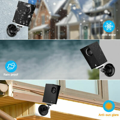Myriann Wall Mount For Wyze Cam Pan Security Camera Waterproof Protective Case