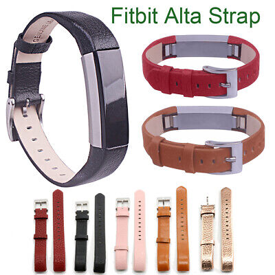 For Fitbit Alta Alta HR Band Secure Strap Wristband Bracelet Fitness Tracker CO
