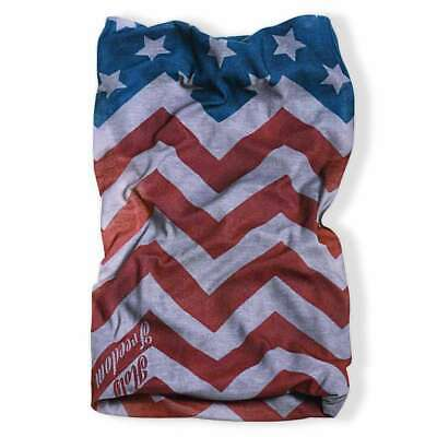 Holy Freedom Tunnel Motorcycle Scarf - America