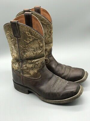 3db65896d41 MEN'S DOUBLE H Boots Ice Sole Size 7.5D Free Shipping - $139.00 ...