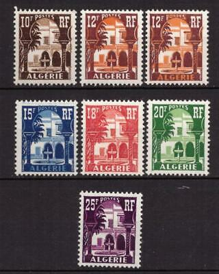Topical Stamps Timbre Algerie Neuf N° 313b ** Cour Mauresque Du Musee De Bardo Architecture