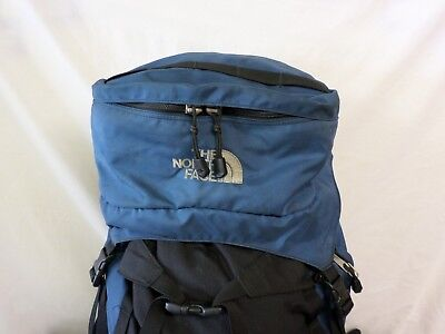The North Face TNF Endurance MSA2 Camping Hiking Backpack