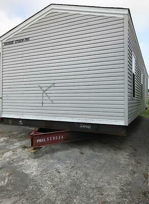 2014 Platinum 1BR/1BA -14x42 (588'Sq) MOBILE HOME WindZone3 w/A/C-All Southeast