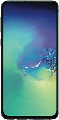 NEW Samsung 1091005328 Galaxy S10e 128GB Prism Green
