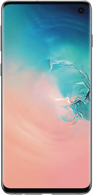 NEW Samsung 1091005330 Galaxy S10 128GB Prism White