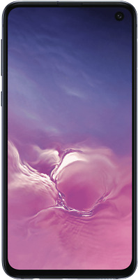 NEW Samsung 1091005326 Galaxy S10e 128GB Prism Black