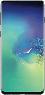 NEW Samsung 1091005331 Galaxy S10 128GB Prism Green
