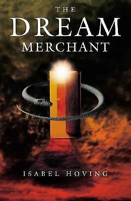 The Dream Merchant by Hoving, Isabel