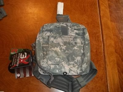 New ACU North American Rescue CCRK Pouch