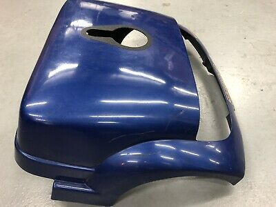 Pride Maxima Scooter Rear Shroud Cover