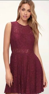350e33841be33 EVERLEIGH LACE DRESS Size XSP PXS By Eri + Ali NWT - $79.00 | PicClick