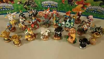 Skylanders SUPERCHARGERS COMPLETE YOUR COLLECTION Buy 4 get 1 Free $6 Minimum🎼