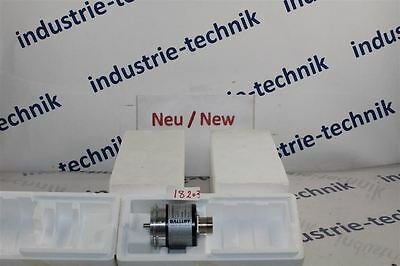 Balluff Bdg 6360-0-05-w95-0500-65 Absolute Encoder Incremental