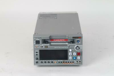 Panasonic AJ-HD1400P Digital HD Video Cassette Recorder