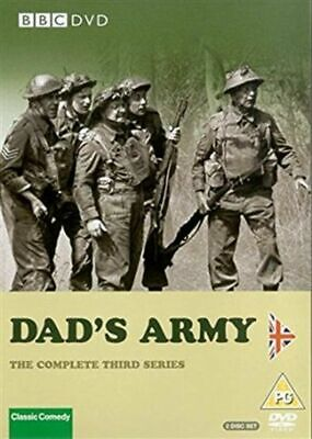 Bbc Dvd - Dads Army - The Complete Third Series - 5014503157722 - Brilliant Dvd