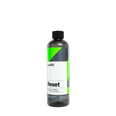CarPro - Reset Maintenance Shampoo (500ml)