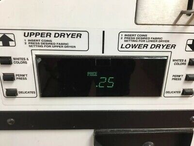 MAYTAG ADC DUAL Stack Dryer Control 137161 - $165 00   PicClick