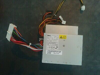 MH596,NH429,P9550,RT490,X9072 Dell 280W MFF Optiplex Power Supply