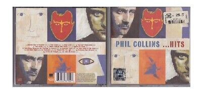 Collins, Phil... Both Sides   oder   Collins, Phil... Hits... guter Zustand...