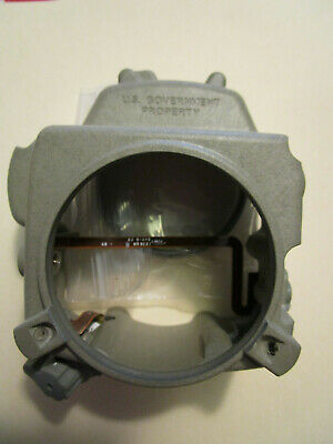 L3 Insight Technology Thermal Night Vision Housing Assy p/n OFM-2301-A1 New nvg