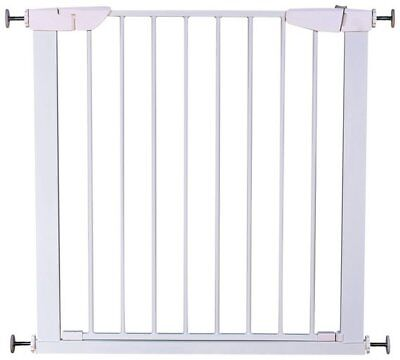 OFFER! Cuggl Extra Wide Hallway Gate Extensions Included